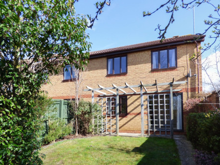 Parklands, Banbury - OX16