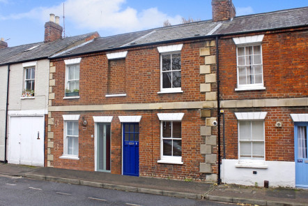 Great Clarendon St, Jericho - OX2