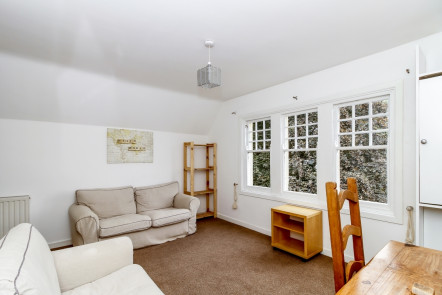 Iffley Road, East Oxford - OX4