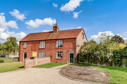 Rectory Lane, Fringford - OX27