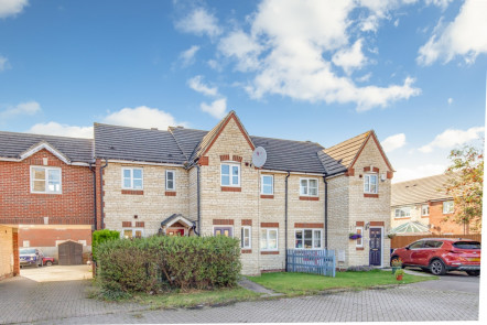 Vervain Close, Bicester - OX26