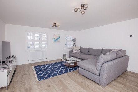 Aintree Way, Bicester - OX26