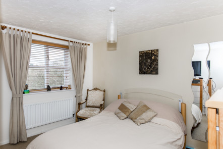 New Langford, Bicester - OX26