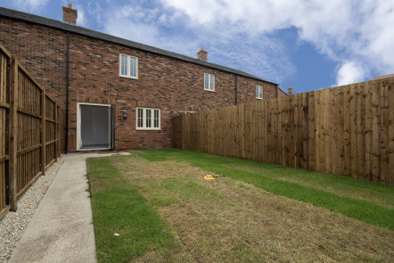 Flanders Close, Bicester - OX26
