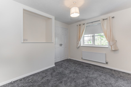 Campion Place, Bicester - OX26