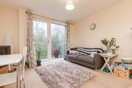 Candleford Court, Buckingham - MK18