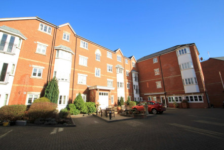 St Thomas Mews, Central Oxford - OX1