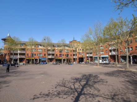 Gloucester Green, City Centre - OX1