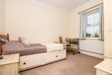 Rewley Road, City Centre - OX1