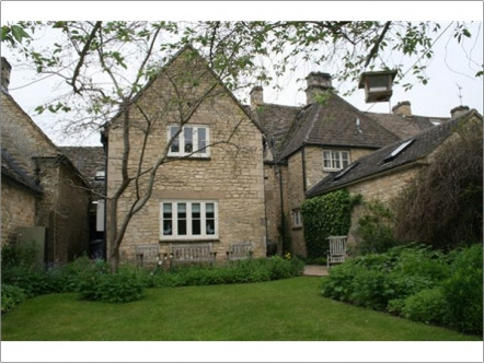 Witney Street, Burford - OX18