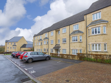 Bathing Place Court, Witney - OX28