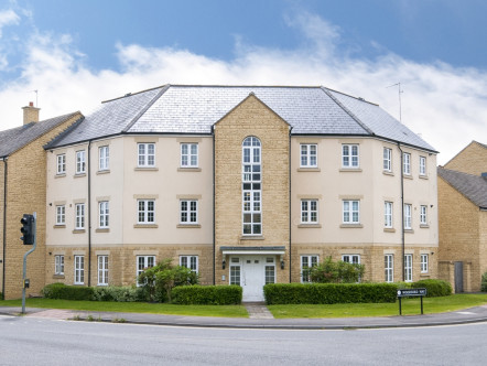Woodford Way, Witney - OX28