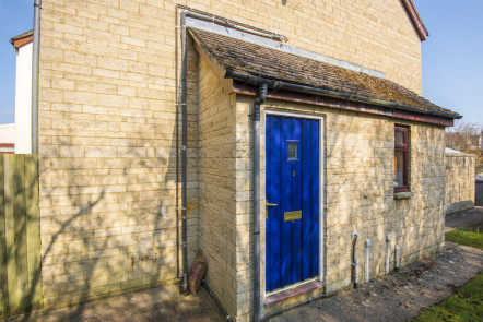 Manor Road, Witney - OX28