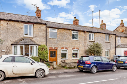 Oxford Hill, Witney - OX28