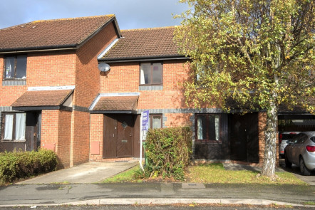 Gibson Close, Abingdon - OX14