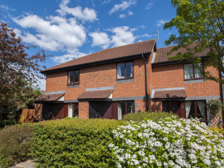 Gibson Close, North Abingdon - OX14
