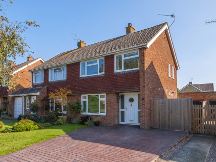 Fir Tree Avenue, Wallingford - OX10