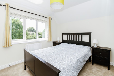 Asquith Park, Sutton Courtenay - OX14