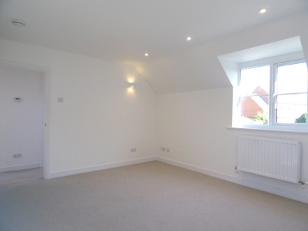 Moir Court, Wantage - OX12