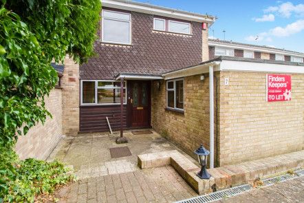 Larch Close, Southmoor - OX13