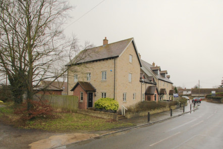 Packhorse Lane, Marcham - OX13