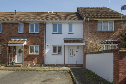 Kempster Close, Abingdon - OX14