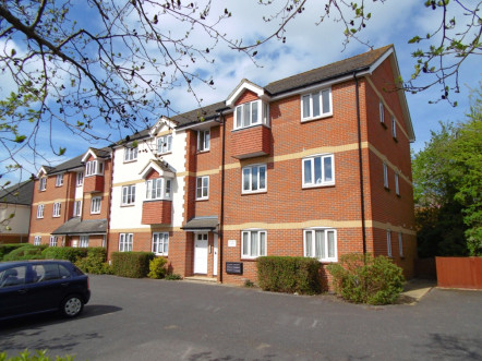 Thames Court, Abingdon - OX14