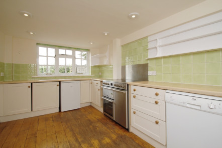 Bay Cottage, Ickford - HP18