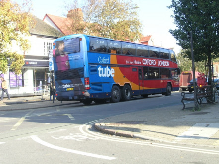 Old Headington - OX3