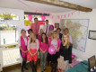 In support of Breast Cancer Awareness, many of our offices 'went pink'