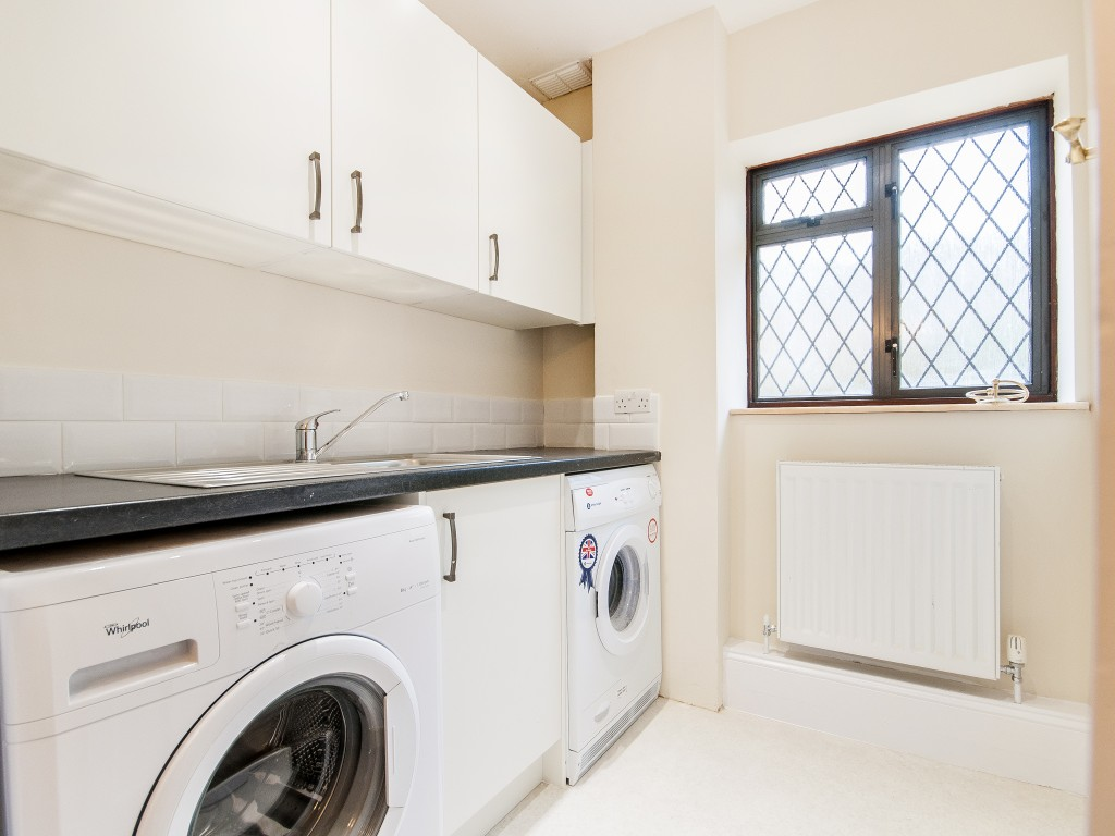 Property Development Southwood Utility Room Finders Keepers Bricks and Mortar