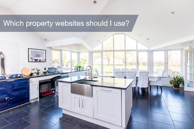 Which property websites should I use