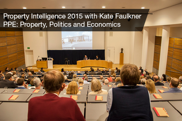 Property Intelligence 2015 with Kate Faulkner