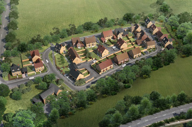 Witney development